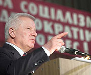 Мороз показал, что Ющенко юридически безграмотен