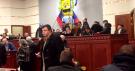 МОЛНИЯ: «Семен Семенченко» (Гришин) контужен