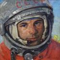 9 марта — День рождения Юрия Гагарина!