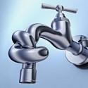 Уровень оплат запорожцев за тепло и горячую воду составил 78,5%