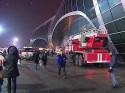 Теракт в Домодедово: смертник вошёл в толпу встречающих  -ВИДЕО