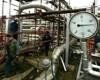 Россия увеличивает транзит газа через Белоруссию