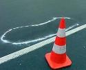 Мэр сбил начальника СБУ на пешеходном переходе и скрылся!