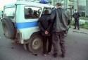 В Запорожье совершено нападение на официального наблюдателя !