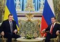 Янукович обогнал Обаму и уступает только Медведеву и Путину