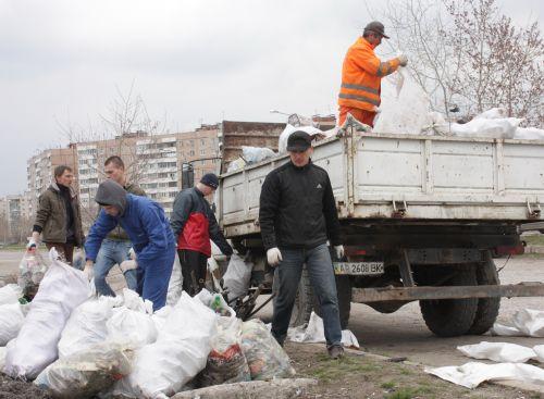 Совместное украино-германское предприятие ремондис -запорожье планирует запустить линию по переработке старой