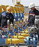 «Газпром» пригрозил Киеву судом за сокращение закупок газа