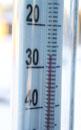 В выходные температура понизится до +20