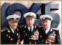 Трое ветеранов из Запорожской области получили награды ко Дню Победы от Президента