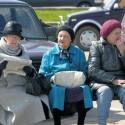 Повышение пенсионного возраста в Украине неизбежно!