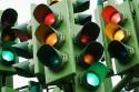 В Запорожье - массовый выход из строя светофоров!