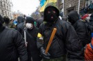 Почему боевикам 'евромайдана' 'плевать' на все соглашения?