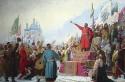 На Украине и в России появится новый праздник