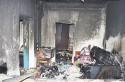 На Запорожье из-за телевизора угорели двое маленьких детей