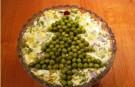 2013 порций оливье раздадут в новогоднюю ночь на Запорожье!