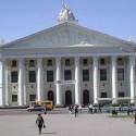 Запорожский театр под открытым небом продолжит выступления в июне