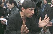 Эскадроны смерти Михо Саакашвили