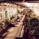 60 тонн оборудования украл запорожец с завода