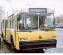 Запорожье осталось без Минских троллейбусов