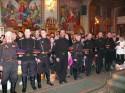 На Днепропетровщине милиции помогают полторы тысячи добровольцев