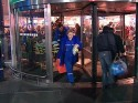 ВИДЕОзапись момента взрыва в Домодедове