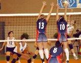 В Днепродзержинске стартовал Открытый кубок по волейболу