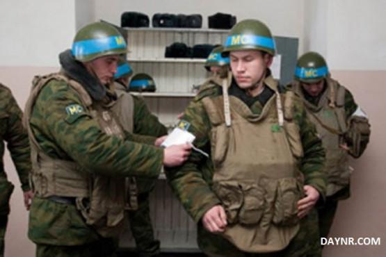 Атака на Приднестровье начнётся в Котовске!
