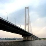 В Запорожье прошла акция «Защитим наши мосты»