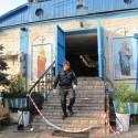 Янукович: Что бандиты хотели сказать этим взрывом?