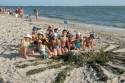 На каких запорожский пляжах можно купаться?