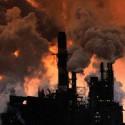 Кто травит запорожцев выбросами?