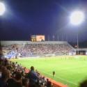 На запорожском стадионе планирует тренироваться команда-участница ЕВРО-2012