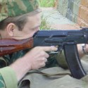 Главный эсэсовец призвал громить военные склады