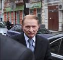 Кучма попросился в Москву