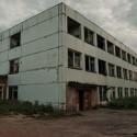 На заброшенном запорожском заводе найден труп: подозреваемые задержаны