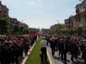9 мая в Запорожье проспект Ленина перекроют два раза