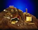 Налоговики изъяли ювелирных изделий на сумму свыше 1,7 млн. грн.