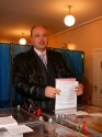 Владимир Рогов признался, за кого он проголосовал! ФОТО