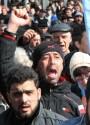 Крымские татары выдвинули Януковичу ультиматум и требуют дать им власть