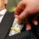 Названы главные очаги коррупции на Украине