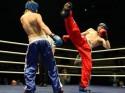 Запорожские кикбоксёры 'выбили' 4 медали