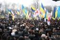 Партия власти: На Украине готовятся фиолетовые революции