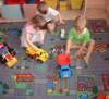 В Детских садиках откроются дополнительные группы