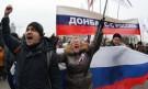 О чем молчат украинские СМИ. Жители Луганска об АТО - ВИДЕО