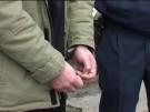 В Херсоне задержали боевиков с 'коктейлем Молотова'