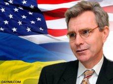 Владимир Рогов: Визит посла США Пайетта говорит о больших проблемах в Закарпатье