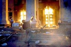 У убитых 2 мая в Одессе изымали органы - ВИДЕО