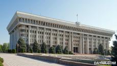 Киргизия денонсировала соглашение о сотрудничестве с США
