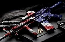 США ещё год назад поставляли Украине оружие