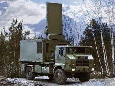 Пентагона передаст Украине мощный радар